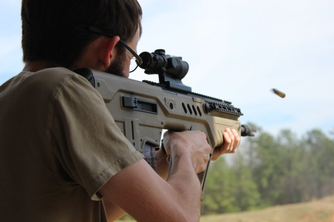 Tavor – Testing and Evaluation